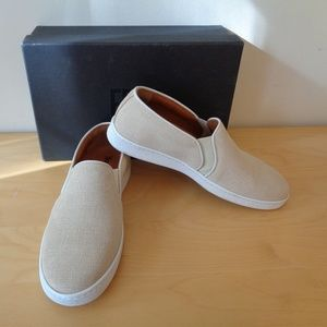 Frye Alexis Slip On Sneakers Italy Collection